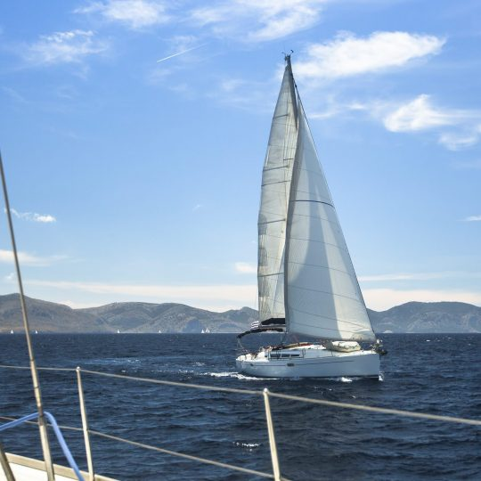 South Olé Sails Charters Marbella