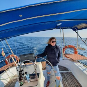 clases de vela sailing classes